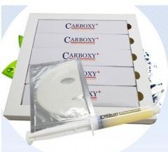 Карбокси терапия CARBOXE кислородные маски для