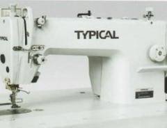 Прямострочна швейна машина повний автомат TYPICAL GC6710A-MD3