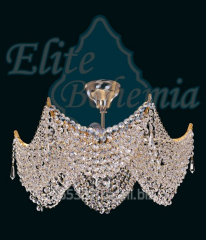 Чешская люстра Elite bohemia L 703/6/05