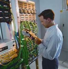 Fiber-optical systems of transfer, sensors,