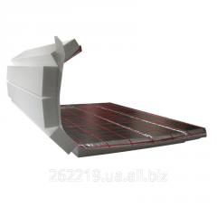 Heat-insulating panel. - Art.R109