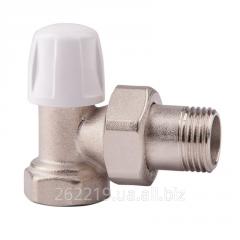 Angular lower valve. - Art.805