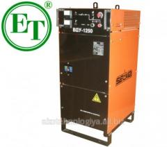Welding VDU-1250 rectifier