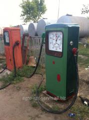 Колонка топливораздаточная КЕР 50-1,0