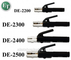 Elektrododerzhatel BinzelDE-2200