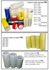 Insulating tape, adhesive tape, Lutsk, Exactly
