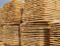 Timber is oak