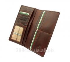 Leather female purses wholesale. English Visconti
