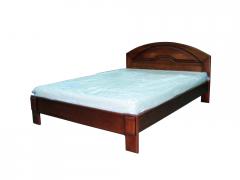 Кровать из дерева Кармен