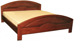 Кровать из дерева Кармен-2