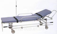 Stretcher medical BIOMED B01 Code: 381