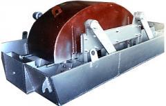 Valve gas A-1005.01-00