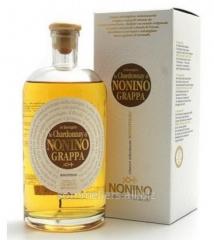 GRAPPA of LO CHARDONNAY DI NONINO (in box) 0,7 L.