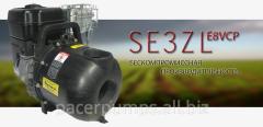 Polypropylene motor-pump for KAS, 1102 l/min