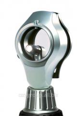Diagnostic otoscope of Heine BETA 100