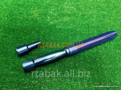 Acrylic mouthpiece of Jamb