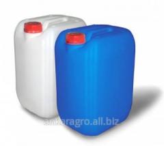 Acid detergent (concentration: 25%)