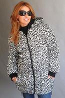 Куртка осеня-зимняя, продажа оптом Киев, Винница,