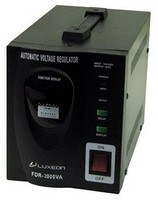 FDR-2000 SERVO voltage stabilizer