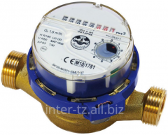 Счетчик воды JS-2,5 ХВ