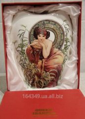 Decorative Porcelain Vase