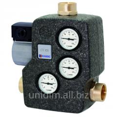 Mixing ESBE LTC 171 65 °C 11/2 device