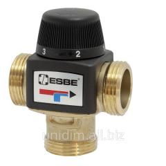 Thermostatic mixing ESBE VTA 372 35-60C kvs 2,3 1