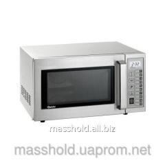 Bartscher 610181 microwave oven furnace