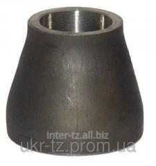 Переход стальной концентрический 219x108мм ГОСТ 17378-2001