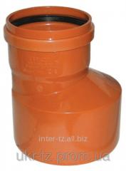 Reduction of PVC of Du 100