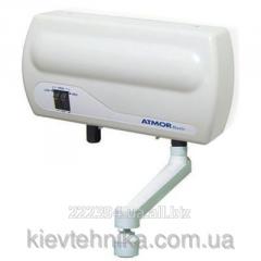 Water heater of Atmor Basic 3.5 (crane)