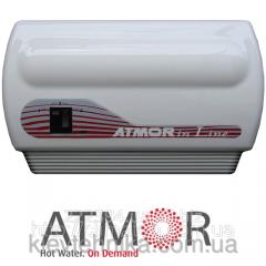 Water heater of Atmor In-Line Solo 5