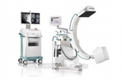 Arch x-ray device Ziehm Vision FD Vario 3D