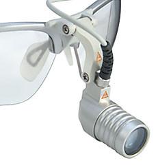 Налобный светодиодный осветитель Led Microlight