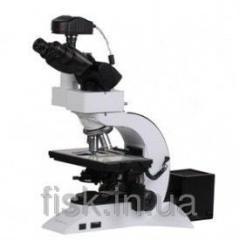 Цифровой бинокуляный микроскоп MCX500 Wulfenia 8MP