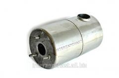 The engine 175 muffler from the producer in