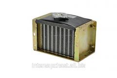 Engine 175 radiators to get an oven radiator
