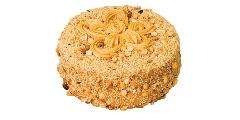 Cake Gor_khovy, 0,45 kg