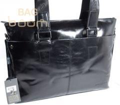 Деловая сумка с отделением для ноутбука  (66005-1)