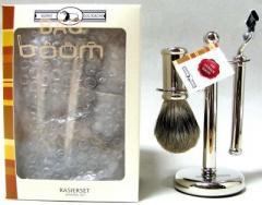 """Shaving set """"Rainer Dittmar"""""""