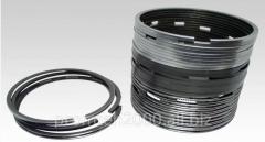 Rings are piston compressor