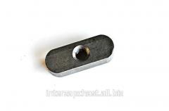 Spline of the crankshaft 175, 180