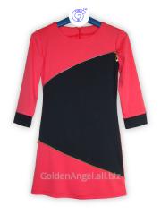 Подростковое платье «Алсу»
