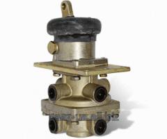 Crane brake two-section 100-3514008-10