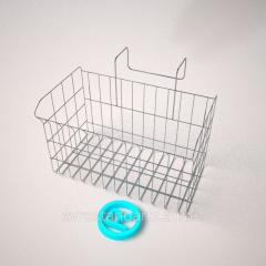 Comercio de la cesta para refrigeradores