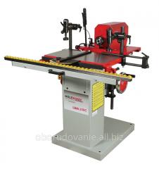 Machine drilling and grooving LBM 250C HOLZMANN