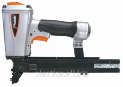 Insulation sheathing air stapler Paslode S200-W16