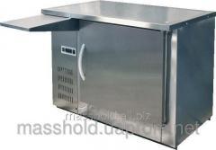 Counter refrigerating medium temperature PHS-0,300