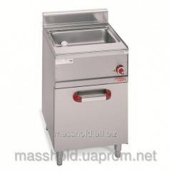 Frying pan electric Bertos E6BR6M