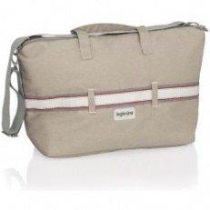 TRILOGY BAG bag - Jeans Fluo Ecru AX35F0JFE